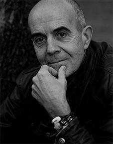 Luis Uribetxebarria