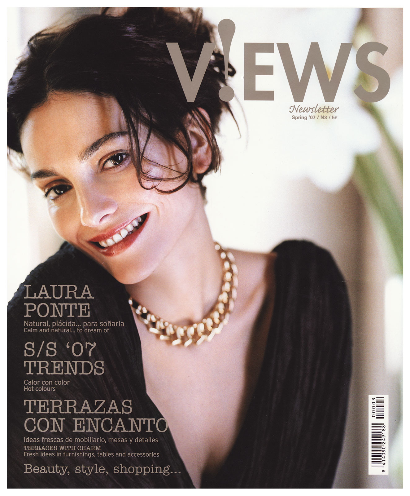 Revista Luis Uribetxebarria